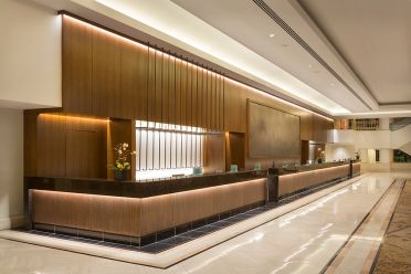 18-81-Indian-wedding-venue-San-Francisco-Parc 55-Hilton-Registration-Hotel-Check-In